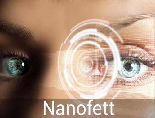Nanofett