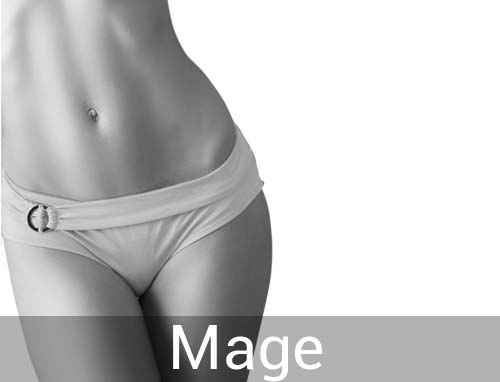 Strammere mage? Vi utfører alle typer bukplastikk & fettsuging.