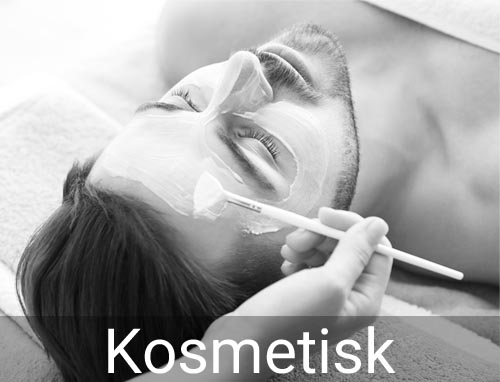 Kosmetisk behandling